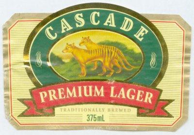 Cascade label