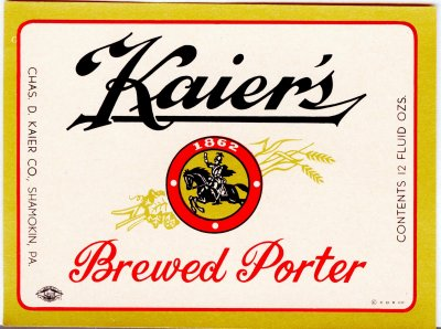 kaiers label